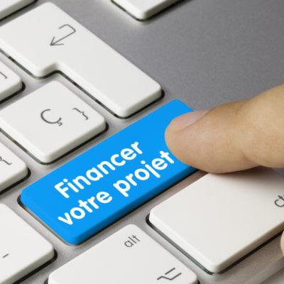 Financement de votre projet 1/3 : Vos capitaux propres