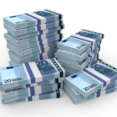 Article Financement 3/3 : Les emprunts