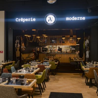 Ar Preti Auchan Cloche d'Or – Luxembourg