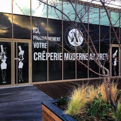 Et une ouverture de plus pour Ar Preti – Crêperie Moderne !